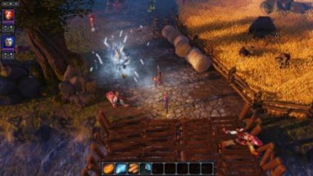 Vid�o : Divinity Original Sin Enhanced Edition - Trailer de lancement