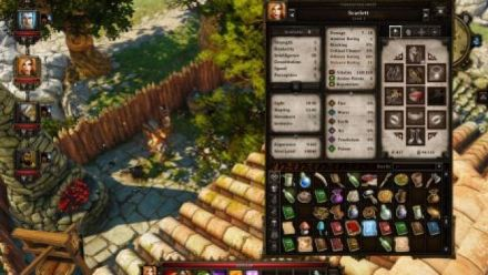 Vid�o : Divinity Original Sin Enhanced Edition - Coopération