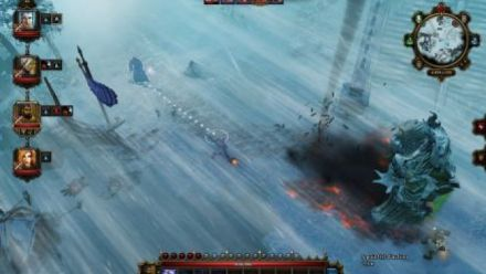 Vid�o : Divinity Original Sin Enhanced Edition - Combats