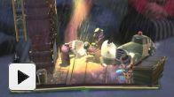 Vidéo : Wonderbook : Diggs Nightcrawler Trailer