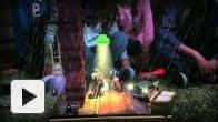 Vidéo : Wonderbook : Diggs Nightcrawler création du monde