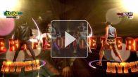 Vid�o : GC 12 Trailer Hip Hop Dance Experience FR