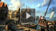 Vidéo : GS 2012 - Anno Online Teaser Trailer