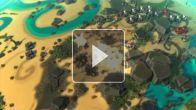 Vid�o : Planetary Annihilation : Kickstarter Trailer