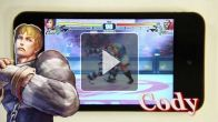 Vid�o : Street Fighter IV Volt : trailer de lancement