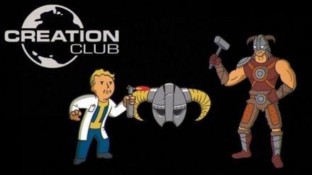 Vid�o : Creation Club Trailer E3 2017