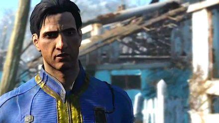 vidéo : Fallout 4 - Démo de gameplay E3 2015