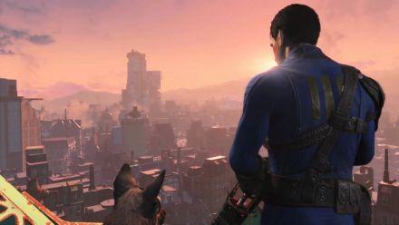 Vid�o : Fallout 4 gratuit du 25 au 29 mai 2017