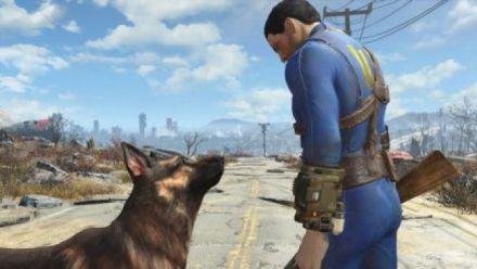 Fallout 4 : vidéo de gameplay Gamescom 2015