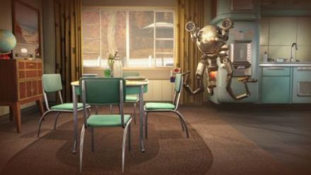 vid�o : Fallout 4 : Crafting Demo E3 2015