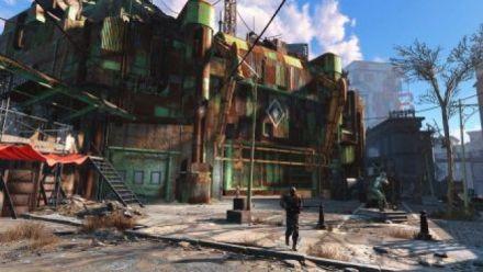 vidéo : Fallout 4 : vidéo de gameplay #3