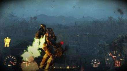 vidéo : Fallout 4 : vidéo de gameplay #5