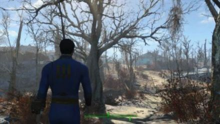 vidéo : Fallout 4 : Traversée de la map #1