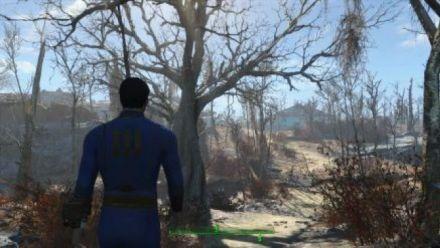 vidéo : Fallout 4 : vidéo de gameplay #2