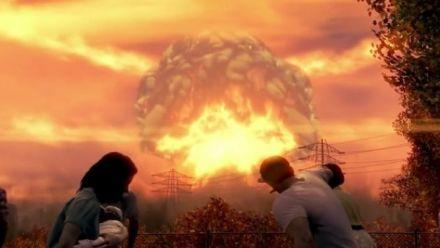 Fallout 4 : Trailer de lancement