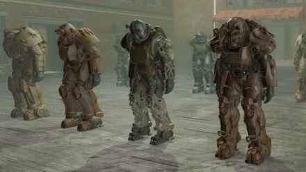 ASTUCE. Fallout 4: Comment entrer dans le Developer Room.