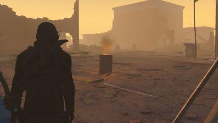 Fallout New Vegas recréé dans Fallout 4 par Sir_Bumfrey_Diggles