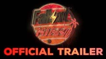 Vid�o : Fallout Miami : Présentation du mod pour Fallout 4