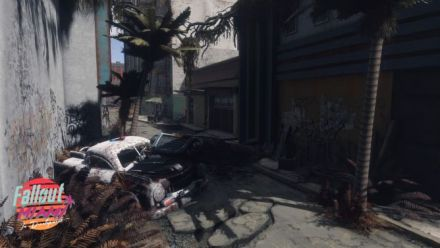 Vid�o : Fallout Miami : Bande annonce