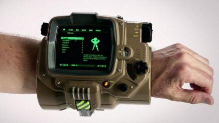 vidéo : Fallout 4 - Pip-Boy Edition