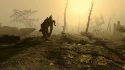 Fallout 4 - Première compil' de bugs