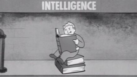 Fallout 4 - Vidéo de présentation de l'intelligence