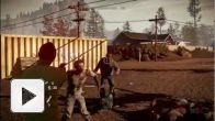 Vidéo : State of Decay - Gameplay tactique