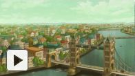 Vidéo : Professeur Layton and the Azran Legacies - Second Trailer