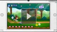 Vid�o : Rhythm Hunte Harmo Knight - Nintendo Direct Presentation