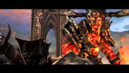 Vid�o : Sacred 3 - Official Announcement Trailer