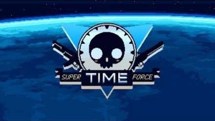 Vid�o : Super Time Force Prepare to Die die die die