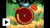 vid�o : Rayman Jungle Run - Mise à jour avec 10 nouveaux niveaux