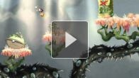 vid�o : Rayman Jungle Run : trailer de lancement