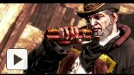 Vid�o : Call of Juarez : Gunslinger - Reveal Trailer