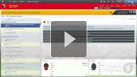 vid�o : Football Manager 2013 : Transfères & Contrats (suite)