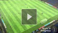 Football Manager 2013 : Match Engine