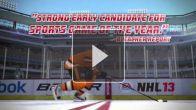 Vidéo : NHL 13 - Trailer de lancement