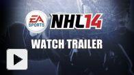 Vid�o : NHL 14 : Premier trailer