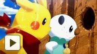 vidéo : Pokémon Donjon Mystère 3DS : DA de promo 2