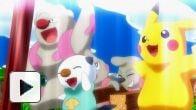 Vidéo : Pokémon Donjon Mystère 3DS : DA de promo 1