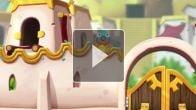 Vidéo : Toki Tori 2 Wi U : Trailer #1