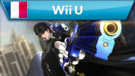 vidéo : Bayonetta 2 - Nintendo Direct - Trailer