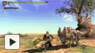 Vid�o : Monster Hunter 3 Ultimate : Tuto 2