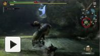 Vid�o : Monster Hunter 3 Ultimate : Tuto 1