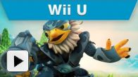 Vid�o : Skylanders Giants Wii U : Launch Trailer
