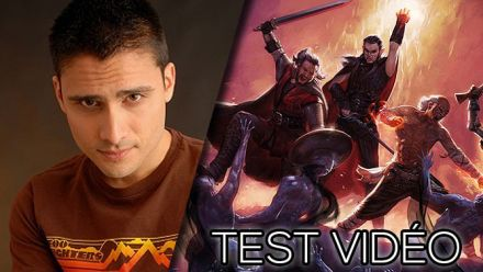 vid�o : Pillars of Eternity - Test vidéo