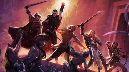 vid�o : Pillars of Eternity - Trailer de lancement