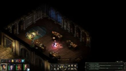 Vid�o : Pillars of Eternity - Présentation de la mise à jour 3.0
