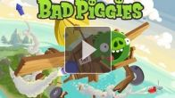Vid�o : Bad Piggies - Gameplay