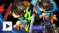 Vid�o : Muramasa Rebirth - Trailer de lancement US